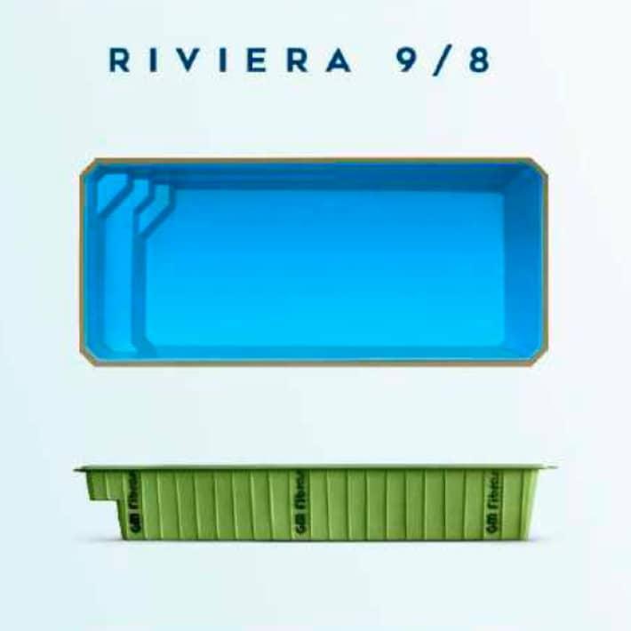 RIVIERA 9/8