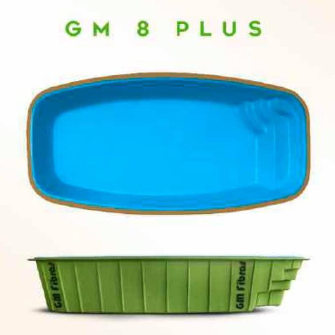 GM8 PLUS